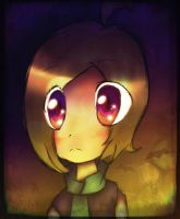 ned... ..  back when she was 9 by Nedrian