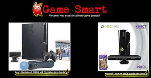 Front Page Of Game Smart Site by BlazeTucson