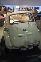 This is a BMW by feria233