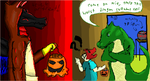 Iscribble Session 6 by blackminorscales