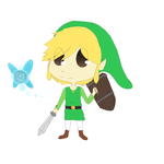 Link by rayssachan