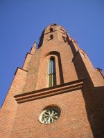 Church stock 4 by Finsternis-stock