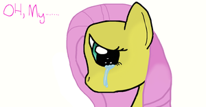 Fluttershy by Carly553