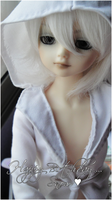 14.02.11 Happy B'Day Snow by AidaOtaku-BJD