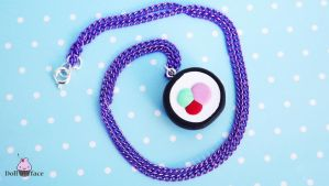 Sushi Necklace by Dollface-RYJ