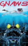 Jaws Homage by LiamShalloo