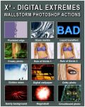 X3 vol 02 by WallStorm