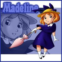 Patch: Madeline by Street-Angel