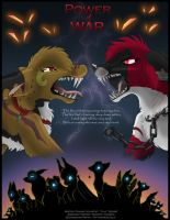 .:Power of War:. - Poster OLD by AlfaFilly