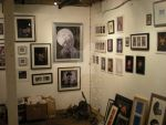 Exhibition - Setting up VI by rockgem