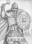 Charles Martel by dashinvaine