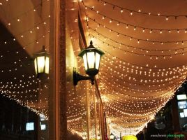 Lights by munchinees