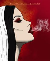 .:Smoking hot:. by miss-mex