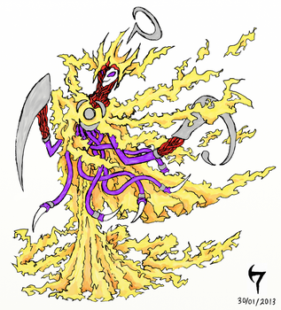 VIASTUR THE KING IN YELLOW by 7th-Jester