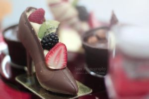 Chocolate heel by aoao2