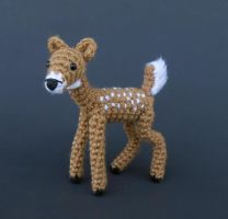 Fawn Pattern Now Available! by Pickleweasel360