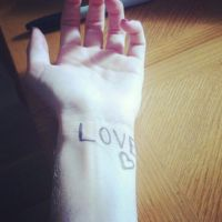 Suicide Awareness Day by FoREVerSpACEd