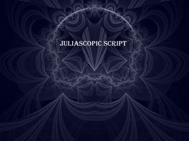 New, Better Juliascopic Script by ThePieProphet
