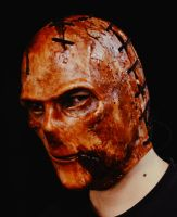 T.O.K. The Orphan Killer mask by Justin-Mabry