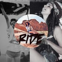 Lana del rey - Ride by Ihavethedreamersdise