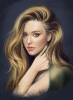 Amanda Seyfried by leejun35