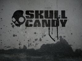 skullcandy by Neviral