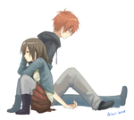Sitting Down Here by Aiori