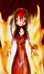 Carrie White by Indie-Draws