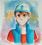 Dipper Pines [gravity falls] by RecoveryLight