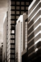 Edifices by andrewkevin