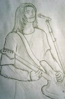 RIP Kurt Cobain by Mrmr-Hearts-Every1