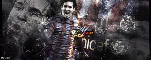 Messi Lionel by s3cTur3