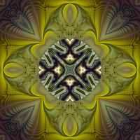 Shifts of Attention by Fractalholic