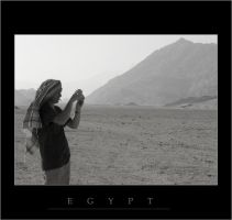 Wonders of Egypt by Tirita