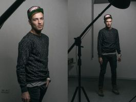 lookbook ID by nAgLiMaNtAs