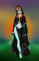 Midna by Roselynd