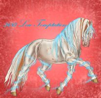 3493 Loco Temptation by SweetStreamStables