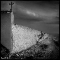 Graveyard blues by Buri65