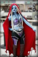 World Of Warcraft: Sylvanas by TaterTot-Cosplay