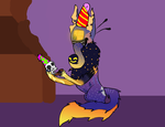 Contes- CCCAAAAAKE by TheDragon-Empress