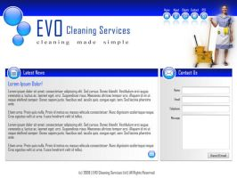 Evo Cleaning - Version 1 by datamouse