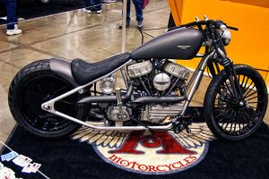 ASHCROFT MOTORCYCLE 2 by UrbanRural-Photo