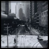 Metropolis by TheForestMan