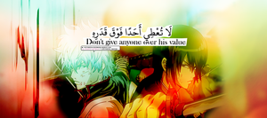[Gintama] Simple Header Tutorial (Video)+the Tools by victoricaDES