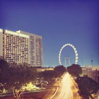 to the singapore flyer by yyelsel