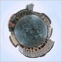 st. sebald 360 degree sphere by suckup