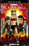 +PLANET HELL ACTION MOVIE+ by ToraNoKage13