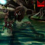 Sewer of Madness by wondermanrules