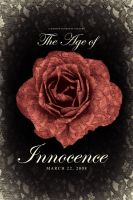 The Age of Innocence by madFusion15