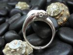 Pisces ring - under the sea3 by nellyvansee